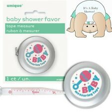"""Baby Shower Guessing Party Game """"Measure Mum's Tummy""""/Fun Baby Shower Games!"""