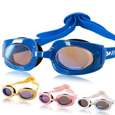 Hot Pro Waterproof PC Glasses Anti-Fog UV Protection Swimming Goggles Adjustable