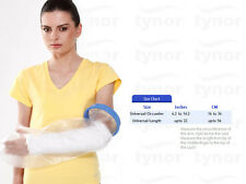 Arm Glove Cast Bandage Protector Cover Shower Water Bath Waterproof Hand Wrist