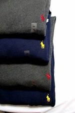 POLO RALPH LAUREN MENS CLASSIC FLEECE SWEAT PANTS 2XB 3XB 4XB AUTHENTIC NWT
