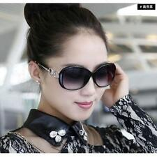 Nice Women Retro Vintage Shades #S Oversized Eyewear Fashion Designer Sunglasses