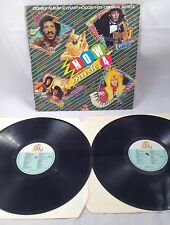 Now That's What I Call Music 4 -UK double vinyl LP-Various Artists 1984