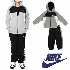 Nike older boys Trio boys fleece tracksuit age 13-15 years