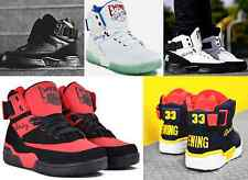 Ewing Athletics Ewing 33 Hi Men's Basketball Sneakers  Lifestyle Shoes