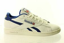 Reebok NPC UK M47423 Mens Sneakers~Classic~US 3 - 12 Only~UK Seller