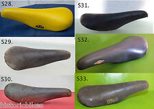 Selle San Marco Rolls Saddle Selection You Can Choose Different color & type