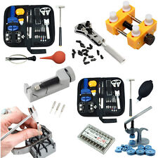 Watch Repair Tools-Case Opener/Hand Remover/Spring Bars/Case Press/Knife All AP