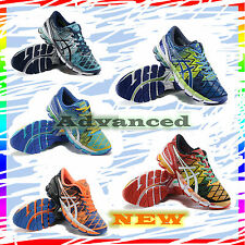 NEW MENS ASICS GEL-KINSEI 5 T3E4Y RUNNING SHOES