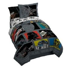Bedding Sets Twin For Boys Star Wars Classic Sheet Bed Full Reversible Comforter