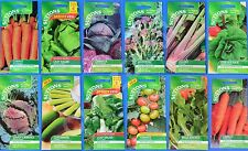 SUTTONS SEEDS VEG HERB SALAD TOMATO SEEDS *INDIVIDUAL PACKS IN DATE 2018/2019*