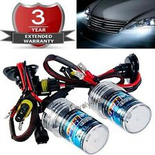 All Color Xenon HID Replacement Bulbs Fog Light White Blue Yellow PSX24W 5202 J