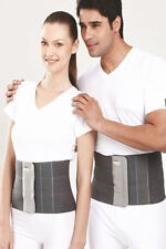 Tynor Tummy waist Trimmer Abdominal Back Support Belt Weight Loss Size S/M/L/XL