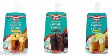 DR OETKER CAKE ANGELS FILLINGS & FLAVOURING FOR CAKE & CONFECTIONARY