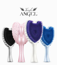 Tangle Angel Cherub Ultra Hygienic Compact Detangling Hair Brush