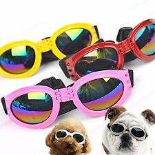 Summer Puppy Pet Dog Goggles Sunglasses Protect Eye Wear Protection Sun Glasses