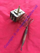 Smith & Wellstood Esse 40 Solid Fuel Boiler Thermostat G1-11684