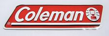 Coleman  Large Side Logo Decal for Coleman Campers