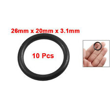 Rubber O Ring Oil Seal Gaskets