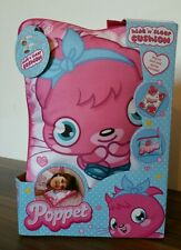 MOSHI MONSTERS POPPET pink  Hide N Sleep Cushion BRAND NEW
