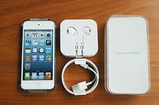 Apple iPod Touch 5 32Gb Very Good Condition EarPods & USB Never Used