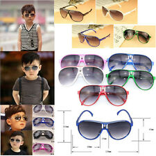 Stylish Cool Child Boys Girls UV400 Sunglasses Shades Baby Goggles CA BE