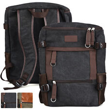 13 13.3 inch Laptop Tech Backpack Book Bag with Isolated Notebook Sleeve NBGNY-2