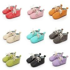 0-2 Years Toddlers Kid Casual Anti-Slip Shoes First Walkers Baby Soft Sole Shoes