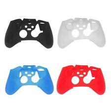 Silicone Protective Nonslip Grip Case Cover Shell Sleeve for Xbox One Controller