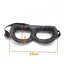 Motorcycle Goggles Helmet Compatible with Extra Long Adjustable Nylon Strap