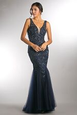 Woman Elegant Formal Party / Prom Gown, Delivery In About 10 Days.