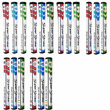 Super Stroke Backweight Golf Putter Grips With CounterCore 2016