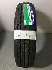 BRAND NEW 175R14C 99/98P 8P.R FALKEN NEW TYRE BUT DUSTY COZ OF STORAGE.