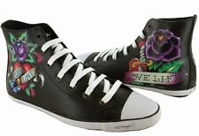 Ed Hardy Shanghai Womens Sneakers Shoes