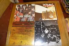 CLASSIC ROCK/PROG - OUTSTANDING COLLECTION OF 34 x LPS - CLASSIC TITLES!