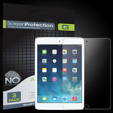 3X Matte Anti-Glare LCD Screen Protector Film Shield Guard Cover for Tablet