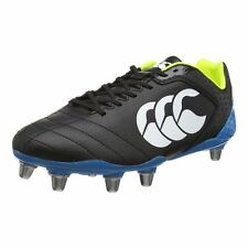 Canterbury 2016 Stampede Club 8 Stud Mens Training Rugby Boots