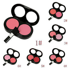 Beauty Professional Cosmetic Contour Face Powder Makeup Tool Blush Blusher Cheek