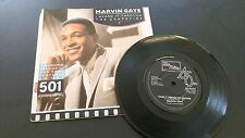"MARVIN GAYE - I HEARD IT THROUGH THE GRAPEVINE 7"" VINYL SINGLE"