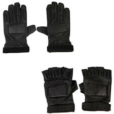 Military Tactical Airsoft Hunting Cycling Full Half Finger Padded Sport Gloves