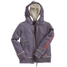 Harry Hall Kids Junior Girls Brayton Hoody Riding Sweats Hoodie Robinsons New