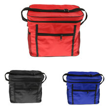 Small Insulated Cooler Cool & Thermo Lunch Bag for Outdoor Picnic Camping
