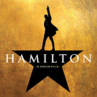 2 Two HAMILTON Tickets CHICAGO  THUR Dec 1st  730PM GREAT SEATS *4 FOUR AVAIL*