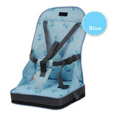 Waterproof Baby Safe Soft Dinner Comforty Chair Infant Seat Feeding Highchair