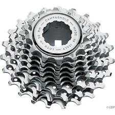 Campagnolo 9 Speed Veloce Cassette All Ratios