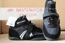 Sabo Deadlift WEIGHTLIFTING Powerlifting GYM Crossfit Shoes.All Sizes