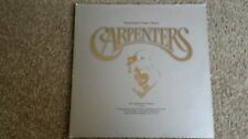CARPENTERS Yesterday once more 26 Carpenters classics lp
