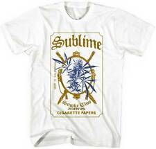 SUBLIME - Made In California - T SHIRT S-M-L-XL-2XL Brand New Official T Shirt