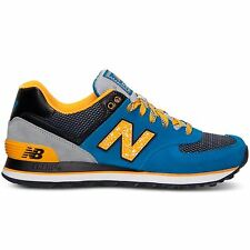 New Balance 574 Outside In Classics Traditionnels Multi Womens Trainers