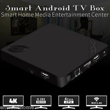 Beelink X2 Smart TV Box Android 4.4 XBMC WiFi H3 Quad-Core 1GB + 8GB