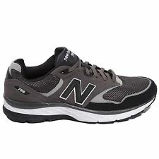 New Balance Running Course Grey Black Mens Trainers